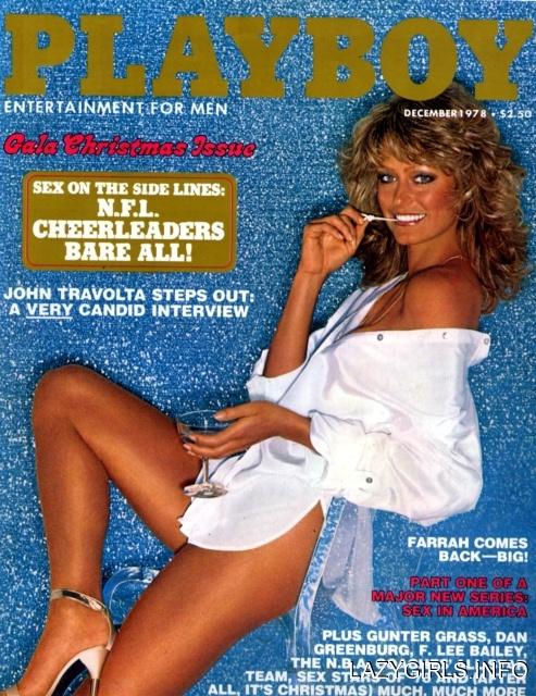 Playboy, December 1978