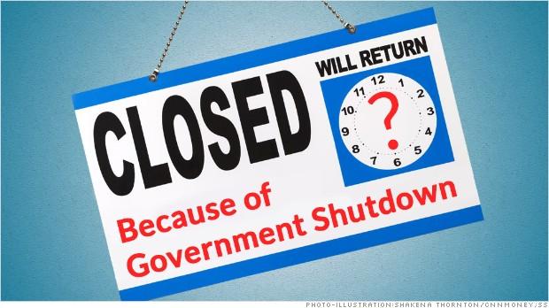 gov-shut